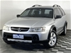 2005 Holden Adventra SX6 VZ Automatic Wagon
