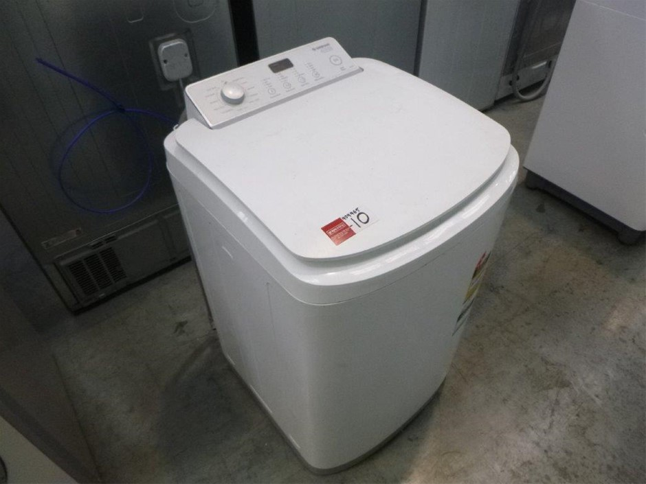 Simpson 5.5kg Top Load Washing Machine