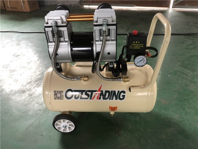 Air Compressor (980W)
