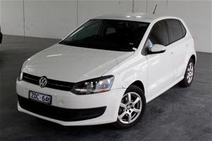 2011 Volkswagen Polo 66 TDI Comfortline