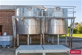 Unreserved Brewing Equipment and More