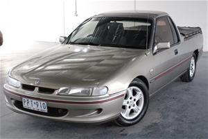 1999 Holden Commodore VSIII Automatic Ut