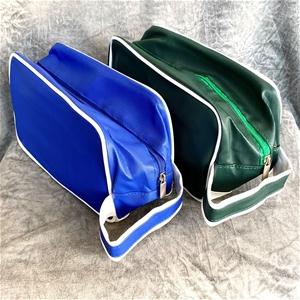 2 x Men's Waterproof Toiletry Bag (257mm