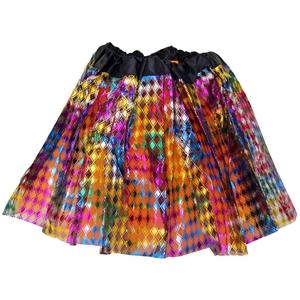 5 x Dress Up Skirt (30cm length): metali