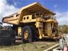Komatsu 830E DC Rigid Dump Truck