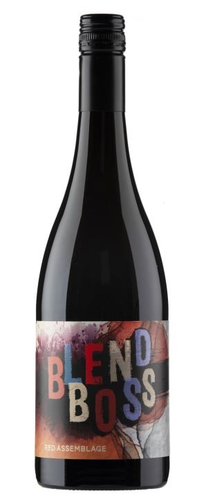Blend Boss Red Assemblage 2017 (12 x 750mL) SA