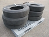 Qty 6 x Yokohama Tyres