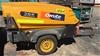 2009 Atlas Copco XAS97/185 Compressor - 185cfm - Diesel (Karratha)
