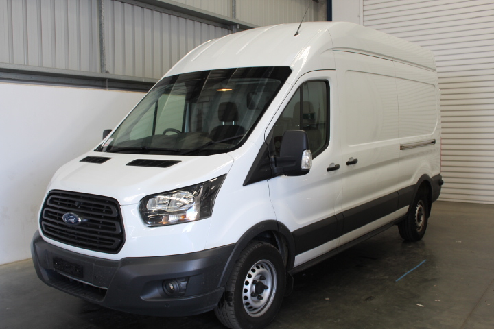 2018 Ford Transit 350L LWB MID ROOF VO Turbo Diesel Automatic Van