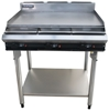 <Strong>BLUE SEAL 900MM GAS HOTPLATE, QUALITY COMMERCIAL KITCHEN EQUIPMENT