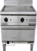 <Strong>ZANUSSI GAS 700MM HOTPLATE WITH OVEN, QUALITY COMMERCIAL KITCHEN EQ