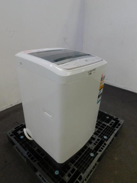 Fulgor Washing Machine