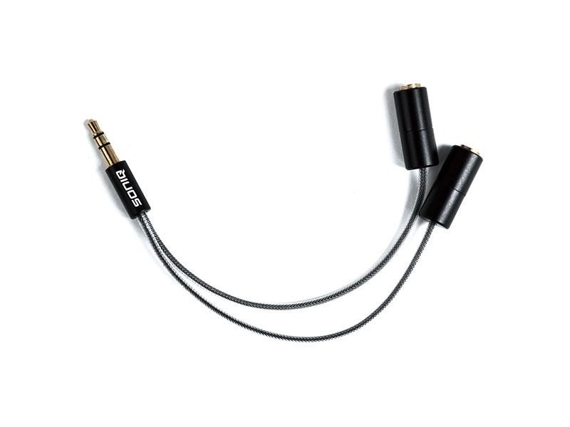 SONIQ Music Splitter Cable (AES100K)