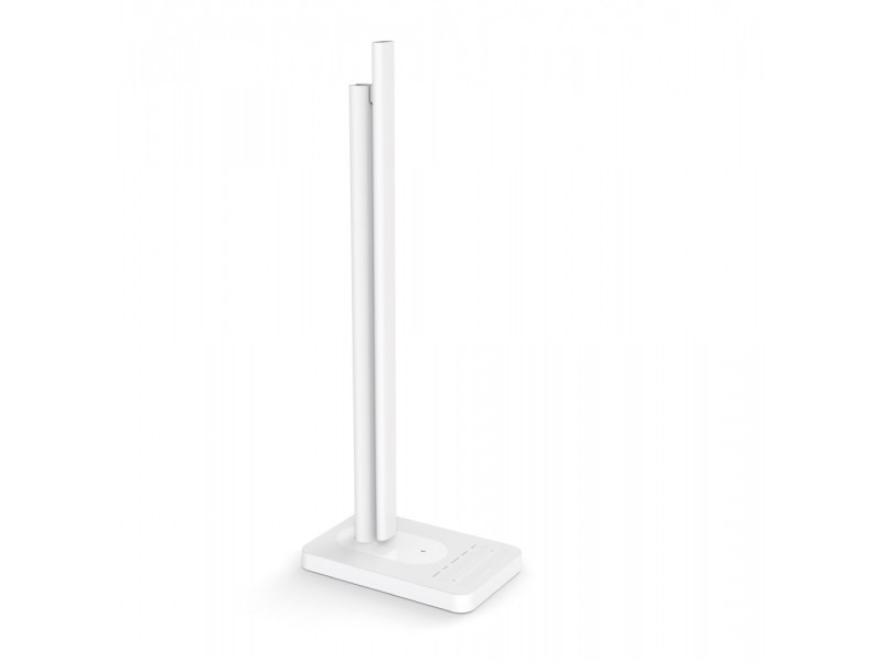 SONIQ Desk Lamp + Qi Compatible Wir eless Charger (UPA90500)