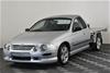 2001 Ford Falcon XL AUII 4.9L V8 Auto Cab Chassis