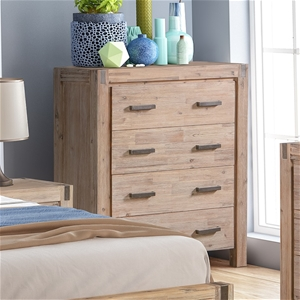 Java Tallboy constructed with Solid and