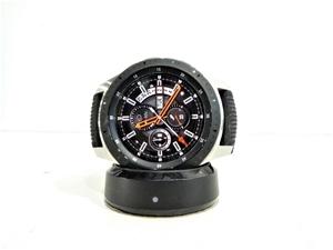 Samsung Galaxy Watch 46mm Bluetooth (Bla