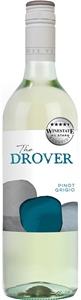 The Drover Pinot Grigio 2021 (12 x 750mL