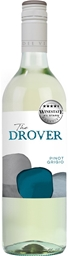 Drover Pinot Grigio 2020 (12 x 750mL) SEA