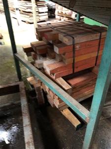 Timber shorts 4 x 3