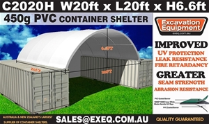 2020 Unused Heavy duty 20ft Container Sh