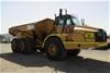 2012 Caterpillar 740B Articulated Dump Truck (AT40028)