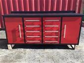 2020 Unused Work Benches - Toowoomba