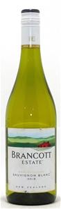 Brancott Marlborough Sauvignon Blanc 201