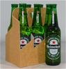 Heineken Original Lager Bottles (24x 330mL), Aus, Crown Seal Closure