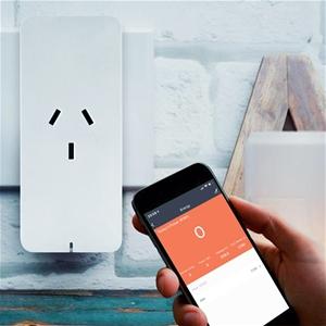 WiFi Smart Plug Home Socket Switch Outle