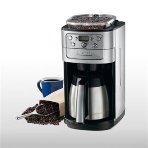 Cuisinart Grind And Brew Coffee Maker White : Buy Cuisinart Grind and Brew Coffee Machine GraysOnline Australia