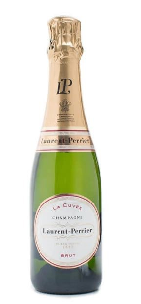 Laurent Perrier La Cuvee NV (6 x 187mL) Champagne, France