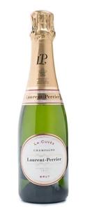 Laurent Perrier La Cuvee NV (12 x 375mL)