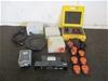 Qty 13 x Technical Components