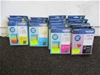 Qty 11 x Brother Ink Cartridges