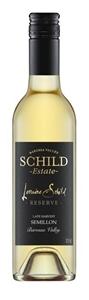 Schild Estate Lorraine Reserve Late Harv