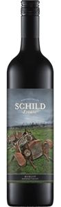 Schild Estate Merlot 2018 (6x 750mL), Ba