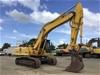 2014 Komatsu PC300-8 Hydraulic Excavator