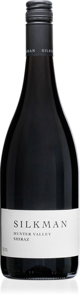 Silkman Wines Shiraz 2018 (6x 750mL).