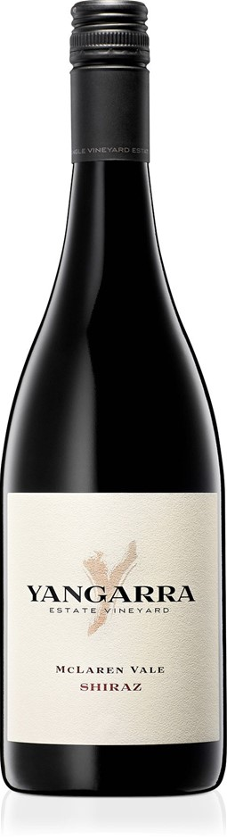 Yangarra Shiraz 2018 (6x 750mL).