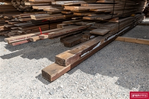 1x Pack of Assorted Recycled Timber Beam