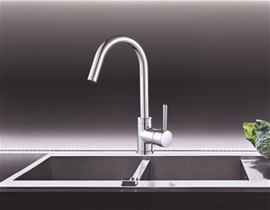 Kitchen Mixer Tap Faucet Basin Laundry S