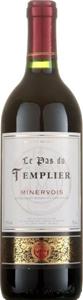 Le Pas Du templier Minervois NV (6 x 750