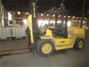 1996 Hyster H7.00XL 4 Wheel Counterbalance Forklift
