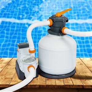 Bestway Sand Filter Above Ground Swimmin