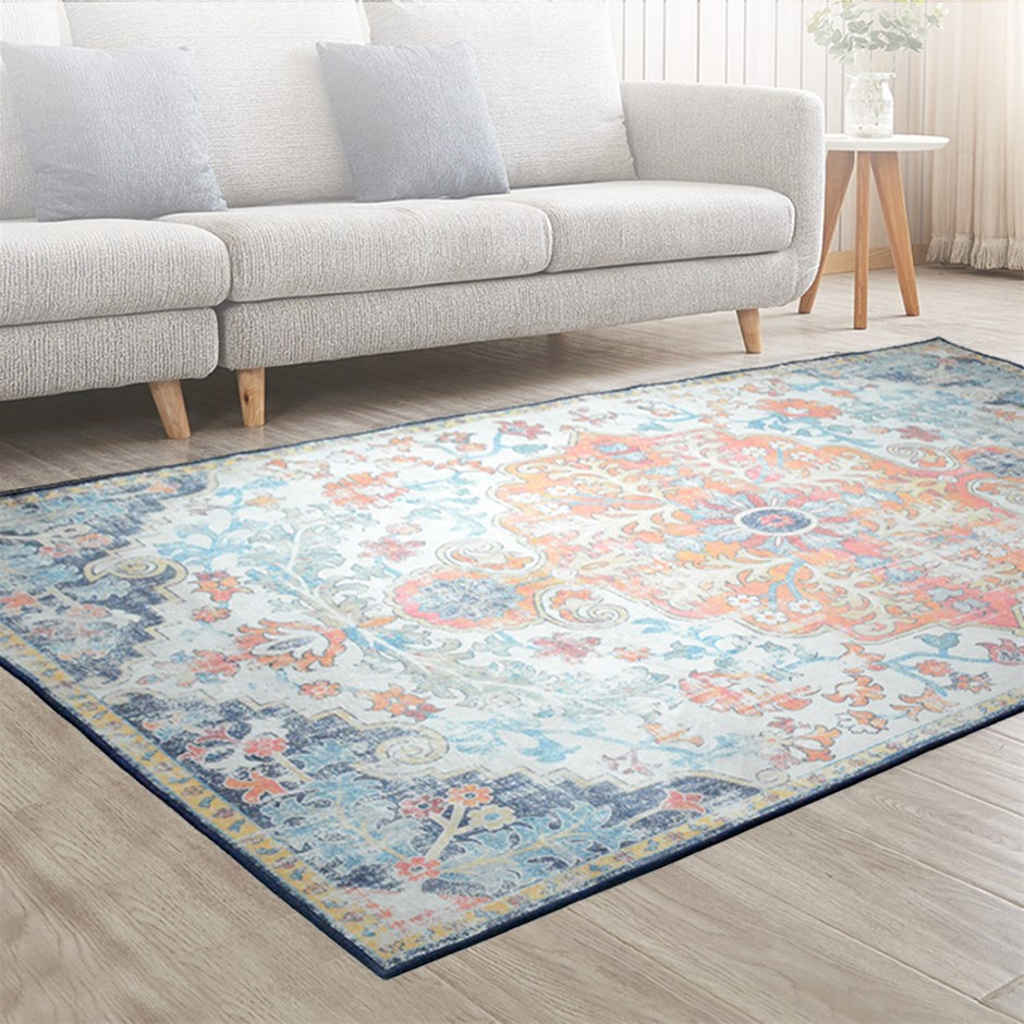 Artiss Floor Rugs Carpet 160 x 230 Living Room Mat Rugs Bedroom Large Soft