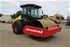 2011 Dynapac CA302D Smooth-Drum Roller (RS10009)