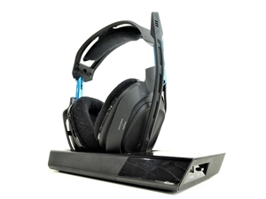 ASTRO A50 Wireless Gaming Headset + Base