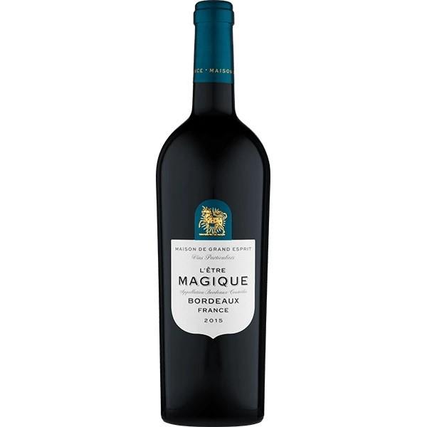 Maison De Grand Esprit L'être Magique Bordeaux 2015 (6x 750mL)