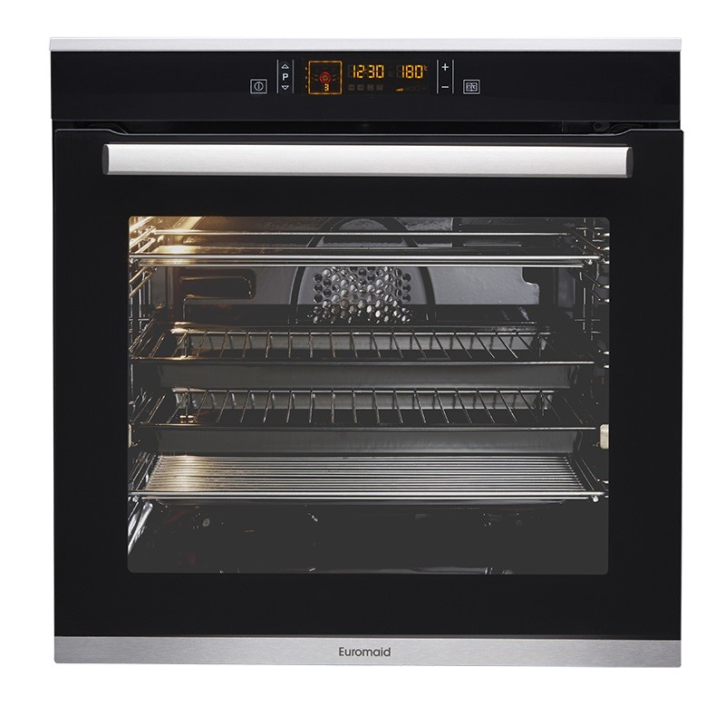 Euromaid XL Touch Oven (ET12XL)